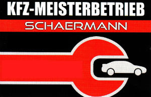 Kfz-Meisterbetrieb Schaermann in Bad Oldesloe Logo